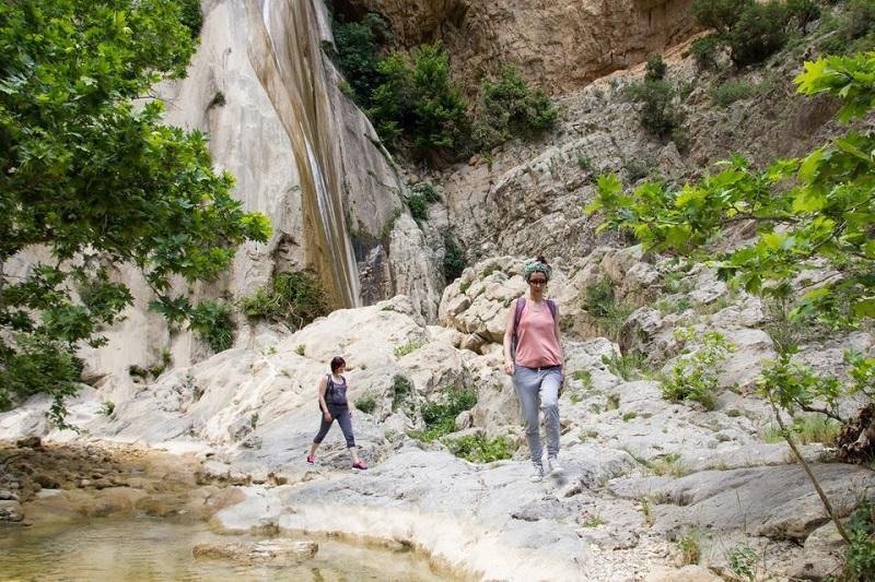 Lepidas Canyon