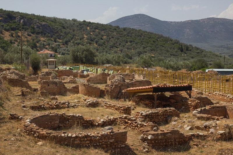 Villa Herodes Atticus