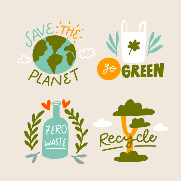 go-green-save-ecology-badges_23-2148427402