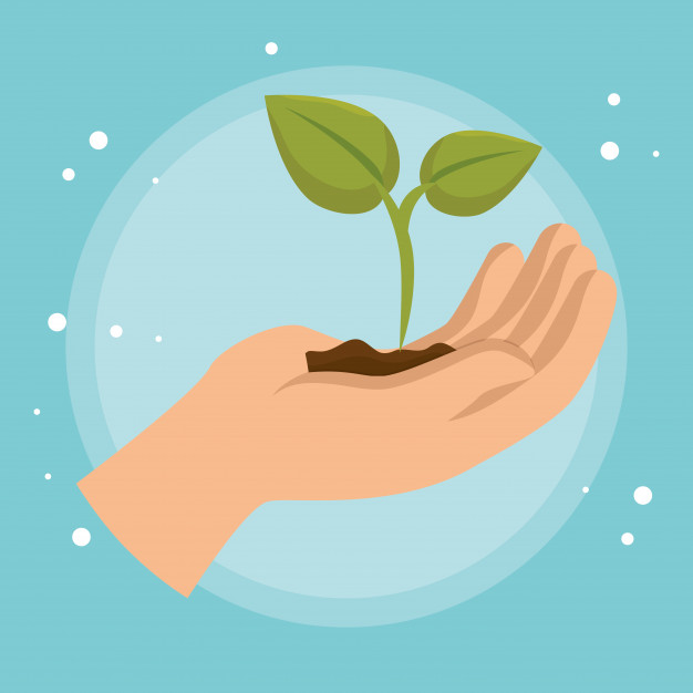 hand-lifting-plant-ecology-icon_24877-52916
